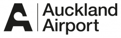 logo auckland airport
