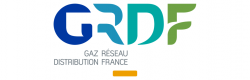 logo grdf