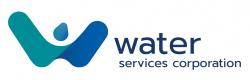 logo water service corporation Malta
