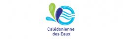 logo calédonienne des eaux